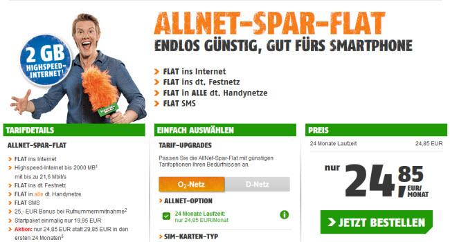allnet-spar-flat-o2