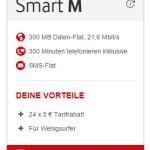 Vodafone Smart M