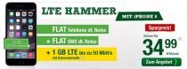 smartmobil LTE Hammer