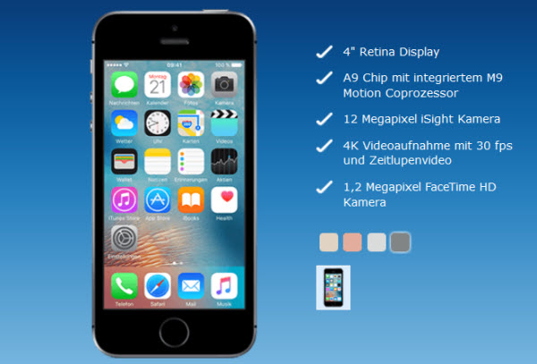 Handy Angebote Iphone