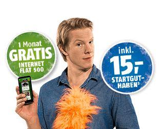 klarmobil Handy-Spar-Tarf