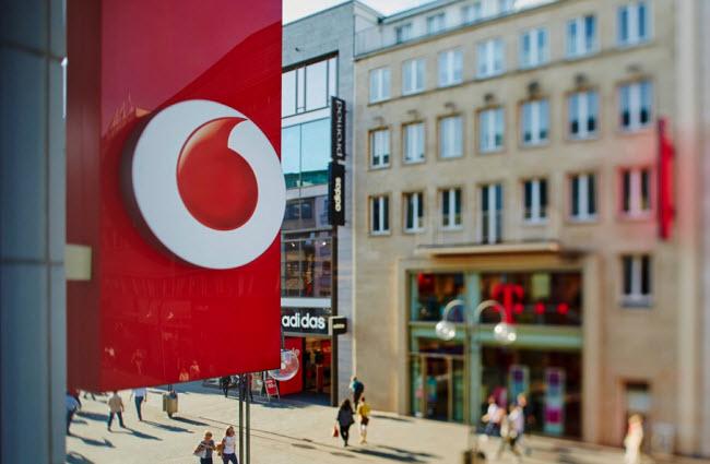 Vodafone Vertragsverlängerung Vertrag Mit Handy Verlängern
