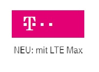 Telekom LTE Max mit bis zu 300 Mbit