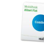 Tele2 Allnet Flat Comfort