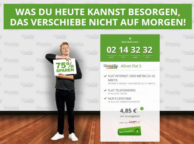 klarmobil-allnet-flat-deal