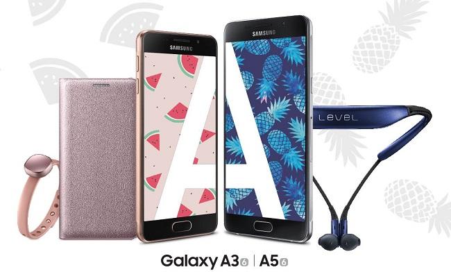 Samsung Sommerbox