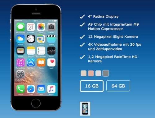 Iphone  Saturn Angebot