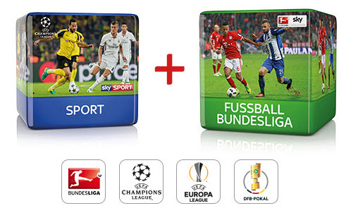 Sky Sport Bundesliga Angebot