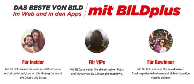 Bildplus Gratis